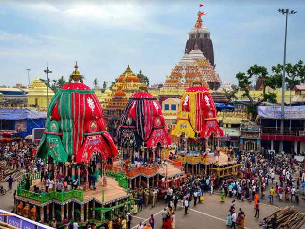 जगन्नाथ पुरी रथयात्रा: क्यों होती है यात्रा, क्या हैं फायदे, सबकुछ जानें यहां