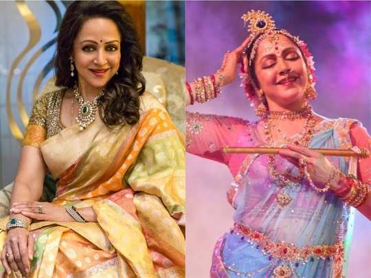 hema malini skin care beauty tips that helps her look flawless at 71 years