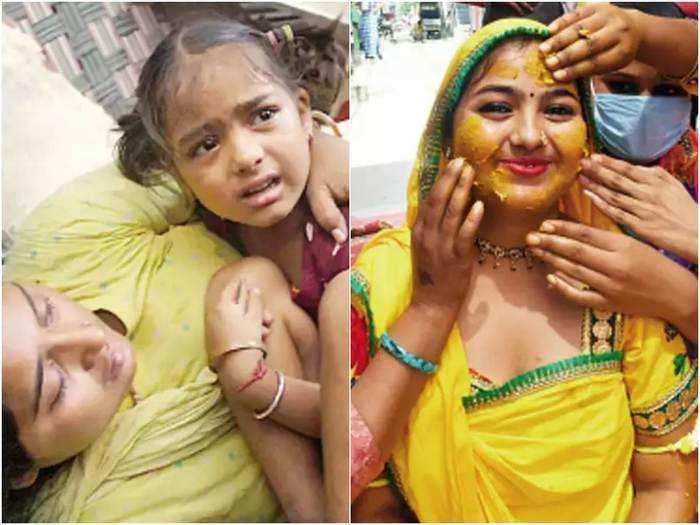 simran the face of 2008 delhi bomb blasts set to marry