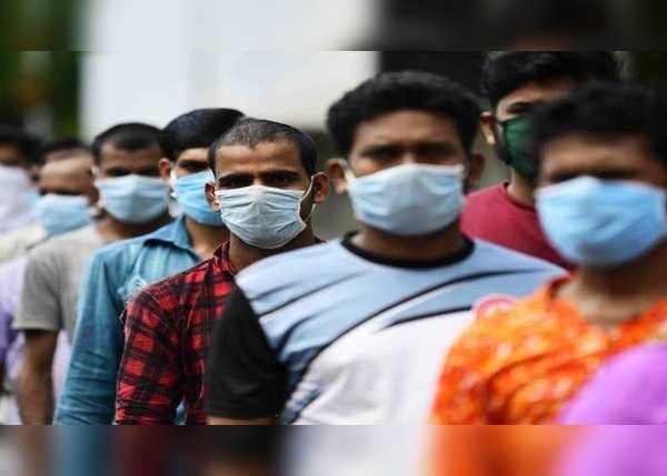 भारत में कोरोना के मामले 4.40 लाख के पार, 24 घंटों में आए 14,933 केस
