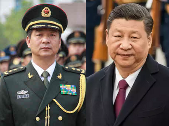 vietnam war doklam galwan valley attack general zhao zongqi became the cause of china embarrassment