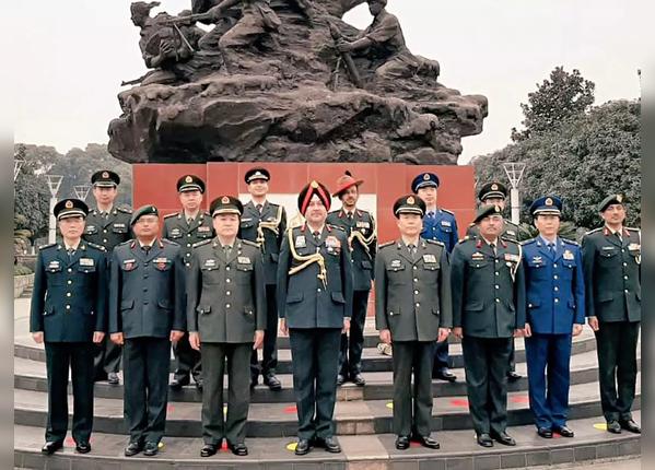 वियतनाम, डोकलाम दोनों में फेल हुए चीनी जनरल