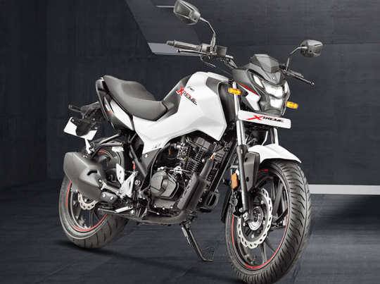 hero xtreme 160r launch and test ride registration details