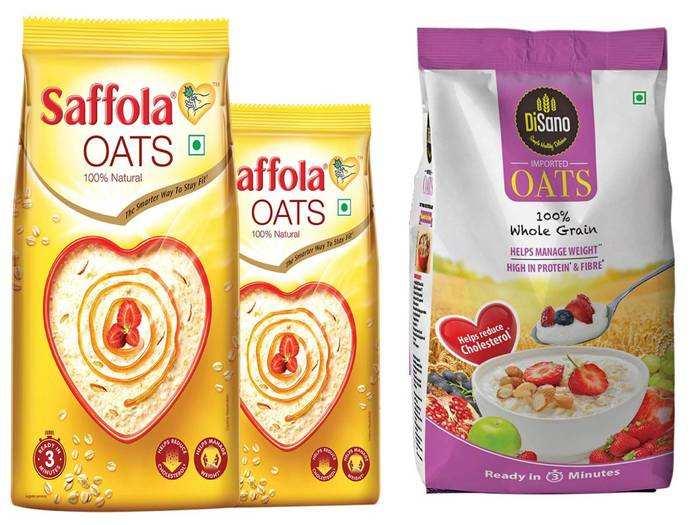 फिट और हेल्दी रहने के लिए रोजाना खाएं Oats, आज ही खरीदें Amazon से