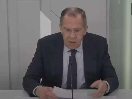 सर्गेई लवारोव