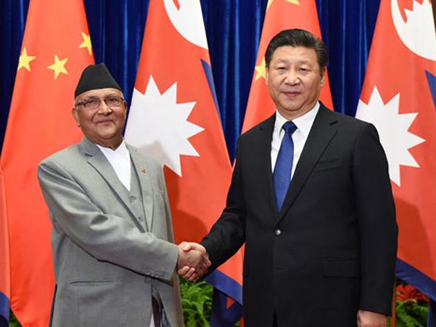जमीन पर कब्जे के बाद नेपाल को अब चीन का सता रहा डर