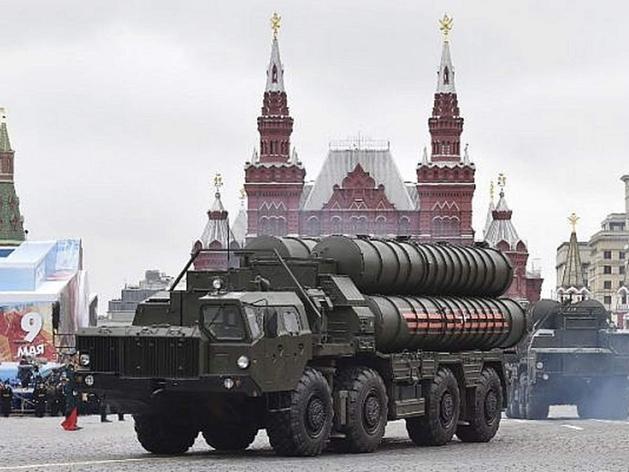 रूस भारत को जल्द देगा S-400 मिसाइल डिफेंस सिस्टम