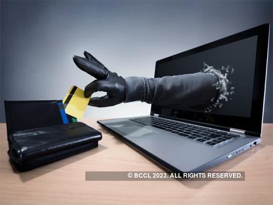 Online fraud increase amid lockdown