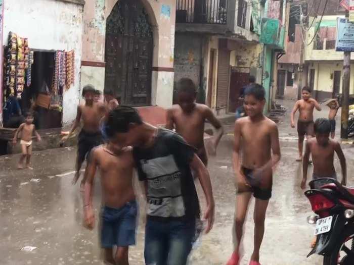 monsoon 2020 rain in delhi weather forecast imd latest weather news