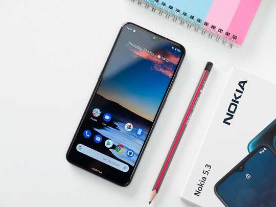 Nokia 5.3 To Be Made In India