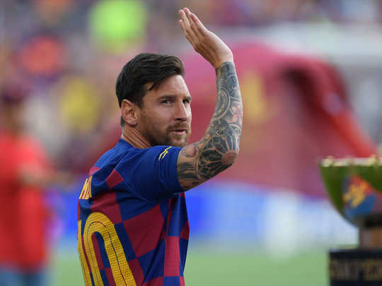 happy birthday lionel messi indian football fans pour in wishes for greatest football player