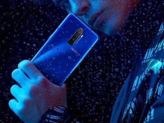 रियलमी का बड़ा धमाका, बेच डाले 1.3 करोड़ स्मार्टफोन्स