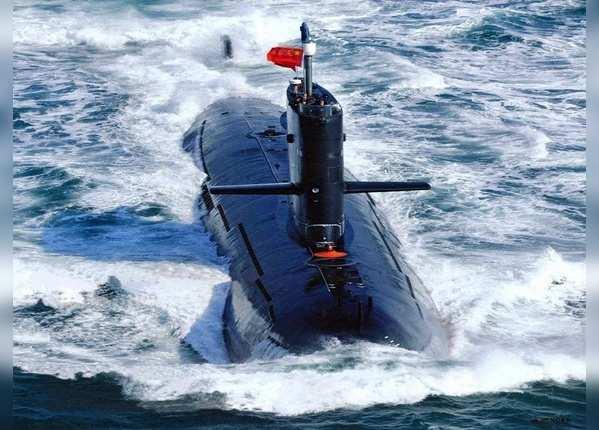 चीन समुद्र में चला रहा पावर गेम