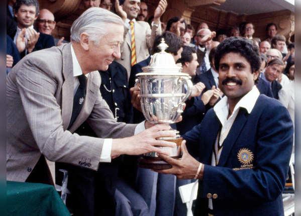 25 जून 1983 को रचा इतिहास, मिल रही बधाइयां