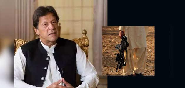 आतंकी संगठनों को फंडिंग, FATF की ग्रे लिस्ट में बना रहेगा पाकिस्तान