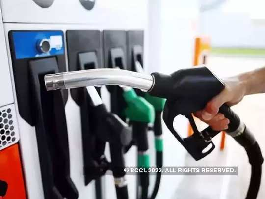 Fuel price hike: Diesel Price Crosses Rs 80/Litre Mark In Delhi, Remains More Expensive Than Petrol