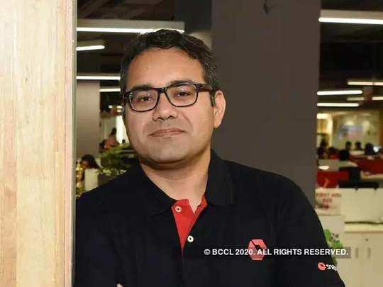 snapdeal kunal bahl us visa rejection story will inspire indian entrepreneur after h-1b visa suspension