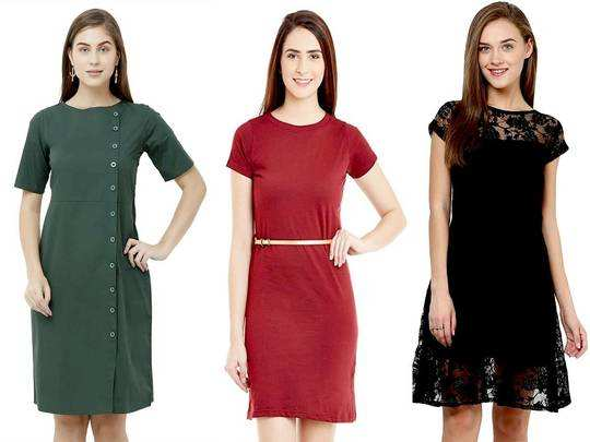 Women Dresses on amazon
