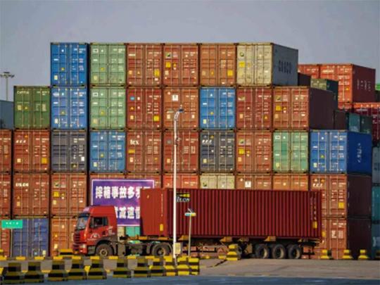 चीनचा माल बंदरावरच अडकला; अमेरिकन कंपन्याही धास्तावल्या