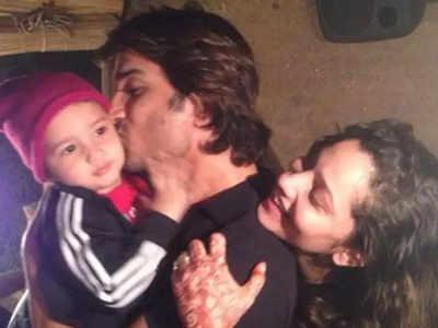 Sushant father opened up about Ankita Lokhande