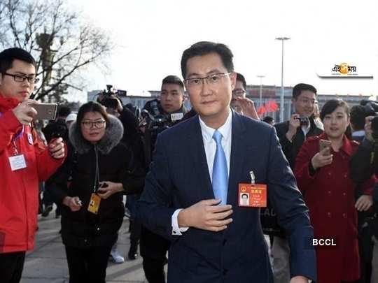 Richest Man in China