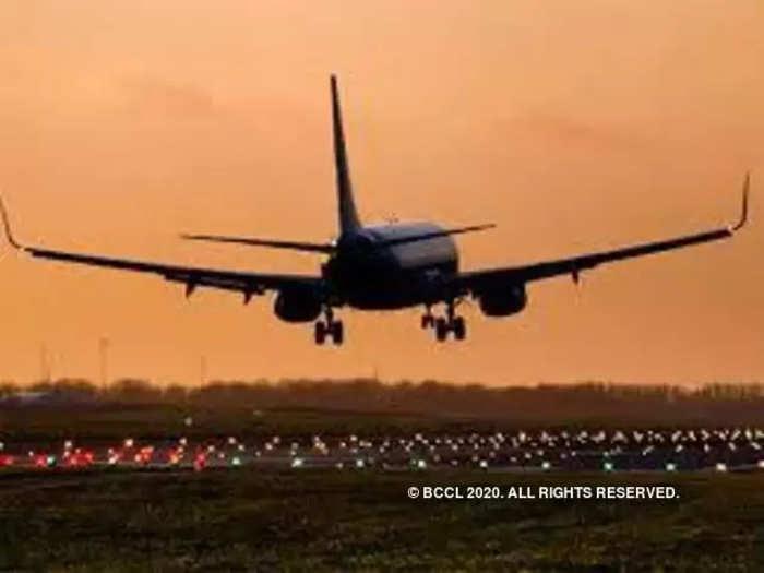 १५ जुलैपर्यंत आंतरराष्ट्रीय विमानसेवा बंद राहणार