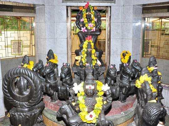 Navagraha Pariharam