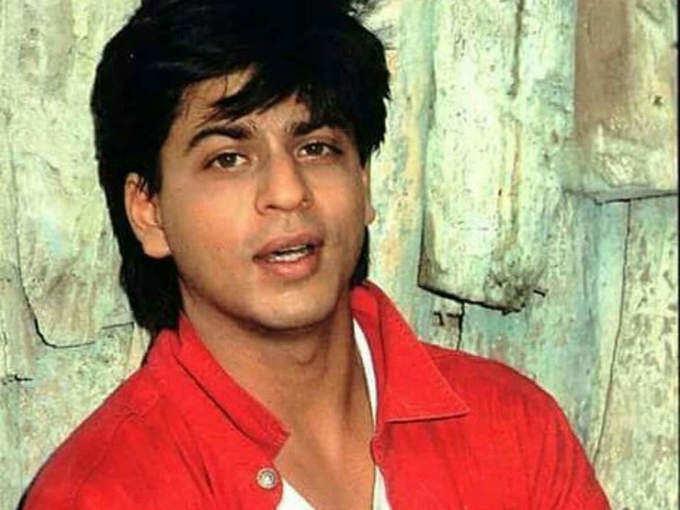 ..म्हणून शाहरुख खानने दिवाना सिनेमा अजूनही पाहिला नाही