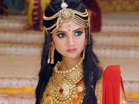 dushala mahabharata