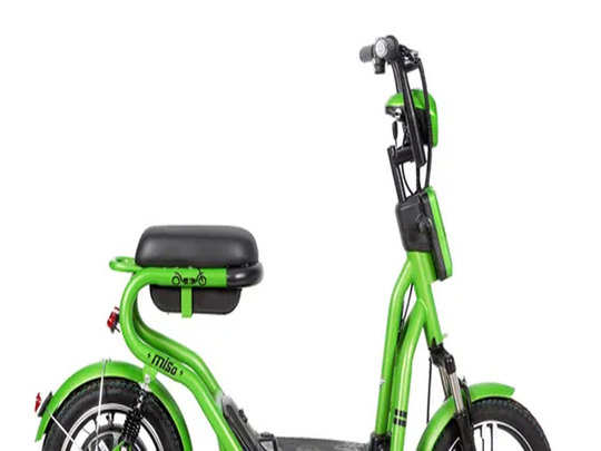 miso electric scooter