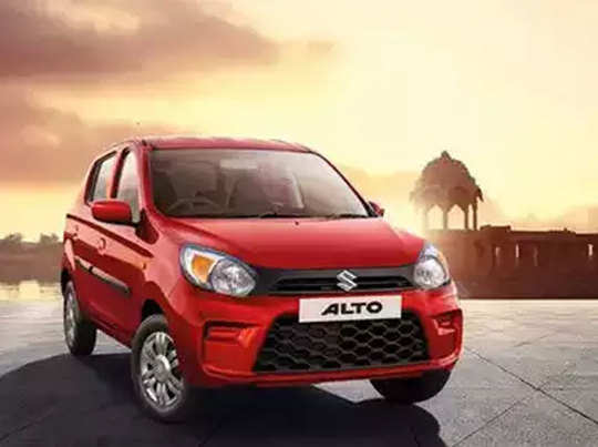 low cost cars in india price starting below lakhs