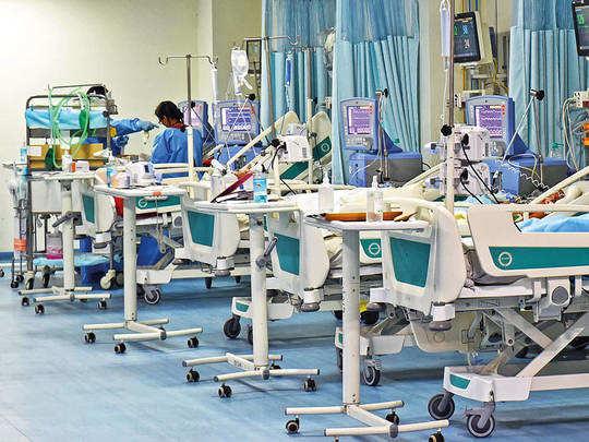 Nurse dies of corons