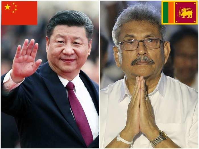 China Srilanka 01