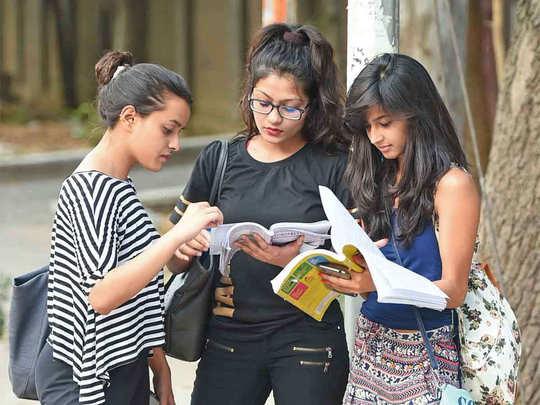 दिल्ली विद्यापीठाची ओपन बुक टेस्ट लांबणीवर