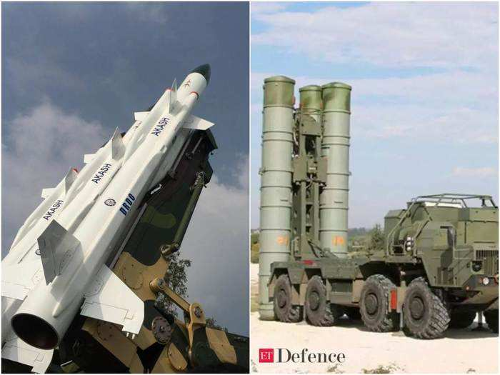 india vs china air defence systems comparison news in hindi