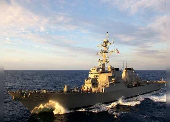 इस बार केवल समुद्र में होगा युद्धाभ्यास