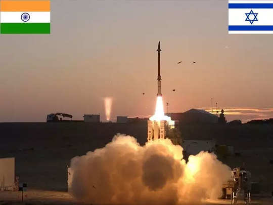 india will buy barak 8 missile defense system from israel