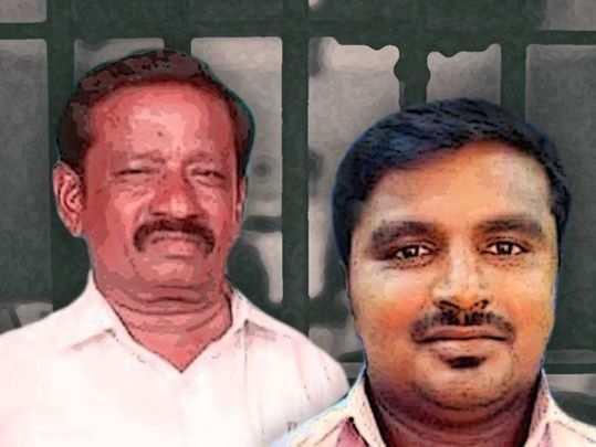 ஜெயராஜ் - பென்னிக்ஸ், ரத்தம் சொட்டச் சொட்ட சிறையில் அடைக்கப்பட்டனர்!
