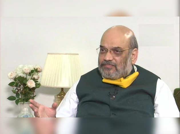 दिल्ली में कोरोना के बढ़ते संकट पर बोले गृहमंत्री अमित शाह