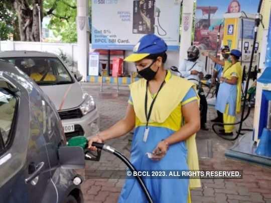 Petrol, Diesel Price Hike Paused After 21 Days