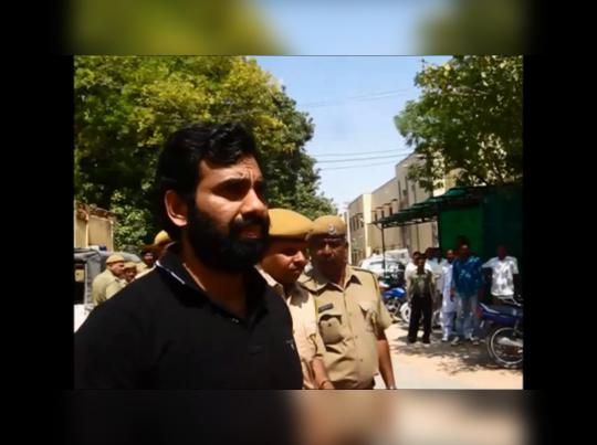 anandpal encounter : तीन साल बाद पुलिस को क्लीन चिट, जानिए क्या था पूरा मामला