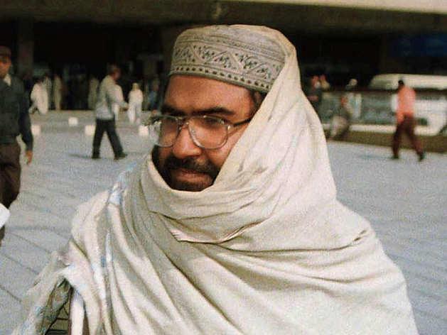मीर की तरह मसूद अजहर भी पाकिस्तान में संरिक्षत