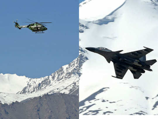 ladakh standoff latest news indias allies pitching in with weapons, ammunition