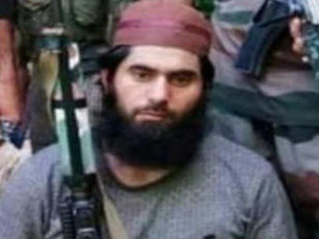 मारा गया हिज्बुल कमांडर मसूद