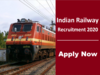 Railway Bharti 2020: Bumper vacancy for 2792 posts for 10th pass, will get job without exam