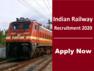 Railway Bharti 2020: 10वीं पास के लिए 2792 पदों पर बंपर वैकेंसी, बिना परीक्षा मिलेगी नौकरी