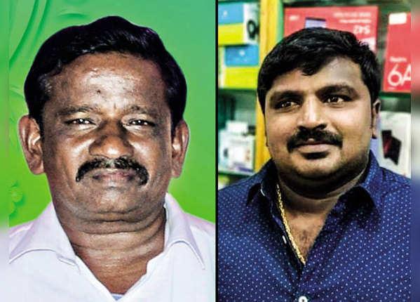 तमिलनाडु में पिता-पुत्र की मौत पर बवाल