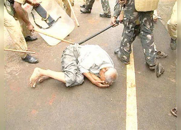 पुलिस हिरासत में मौत का आंकड़ा डराने वाला