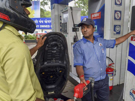 who is responsible for increasing price of diesel and petrol