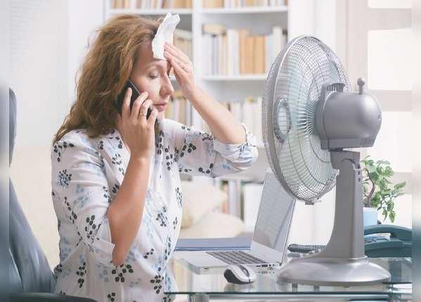 गर्मी लगने पर क्या उपाय करें
